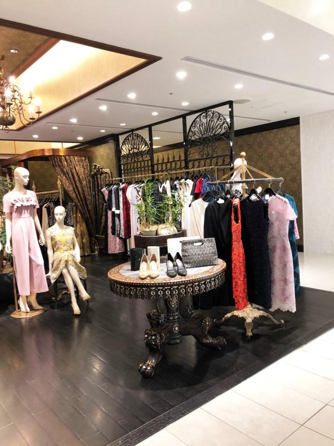 Marui Shopping Center 1