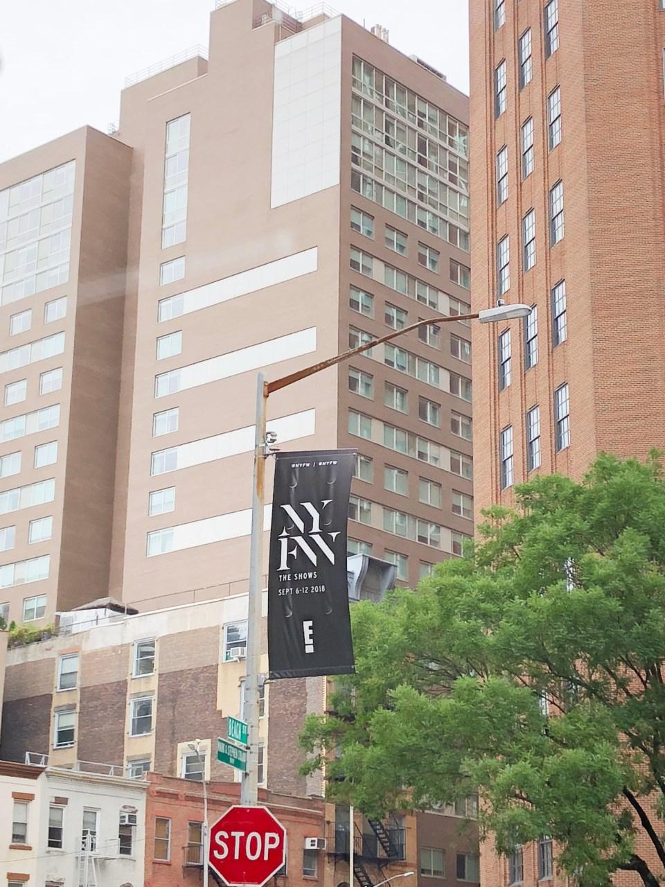 NYFW Banner