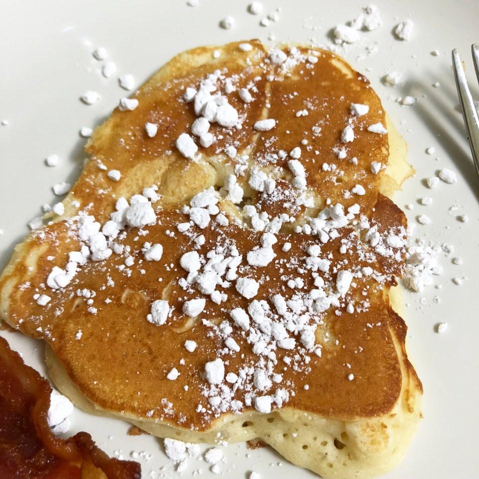 Star Wars pancakes 5