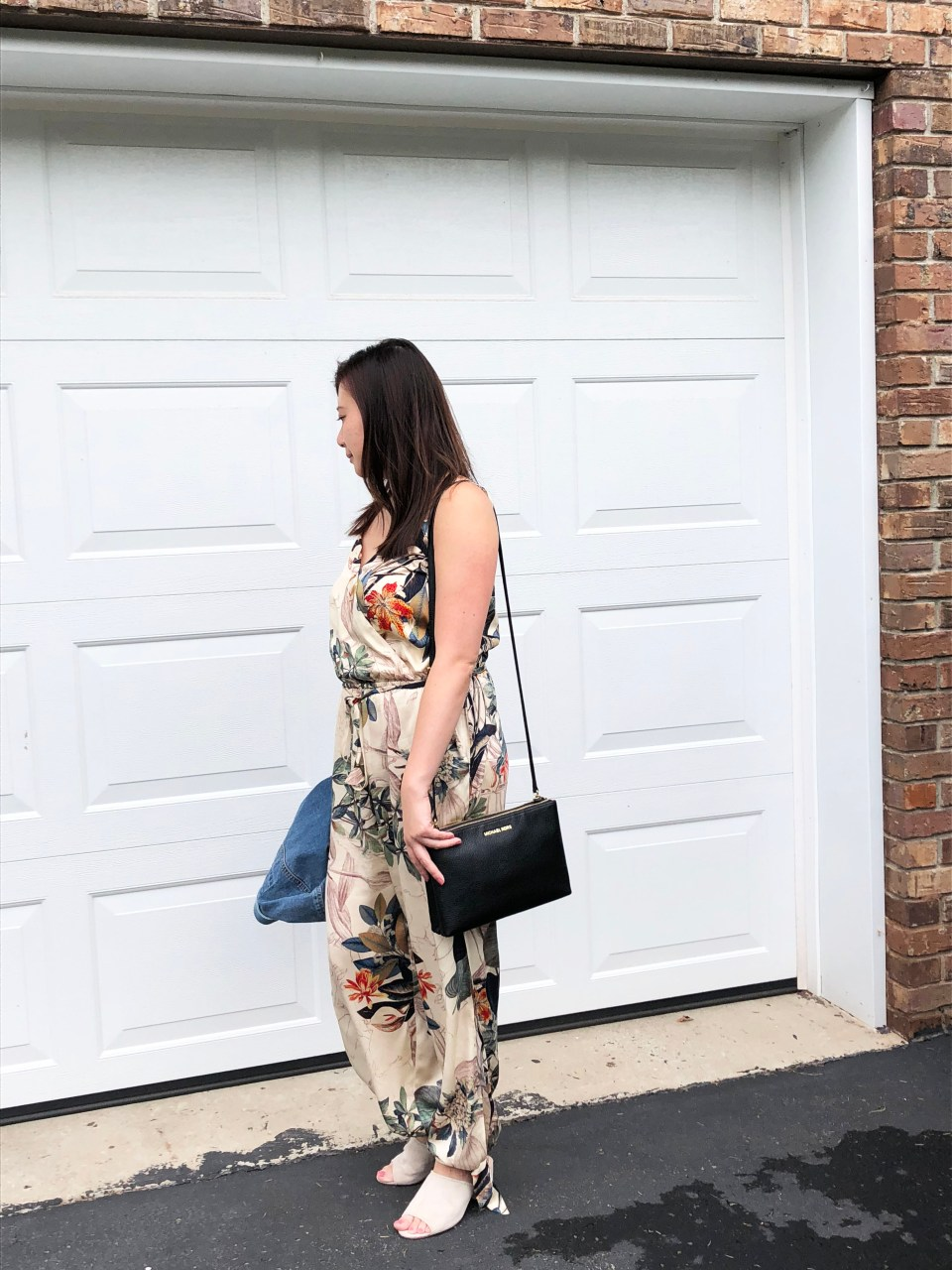 Tiger Lily Jumpsuit 1