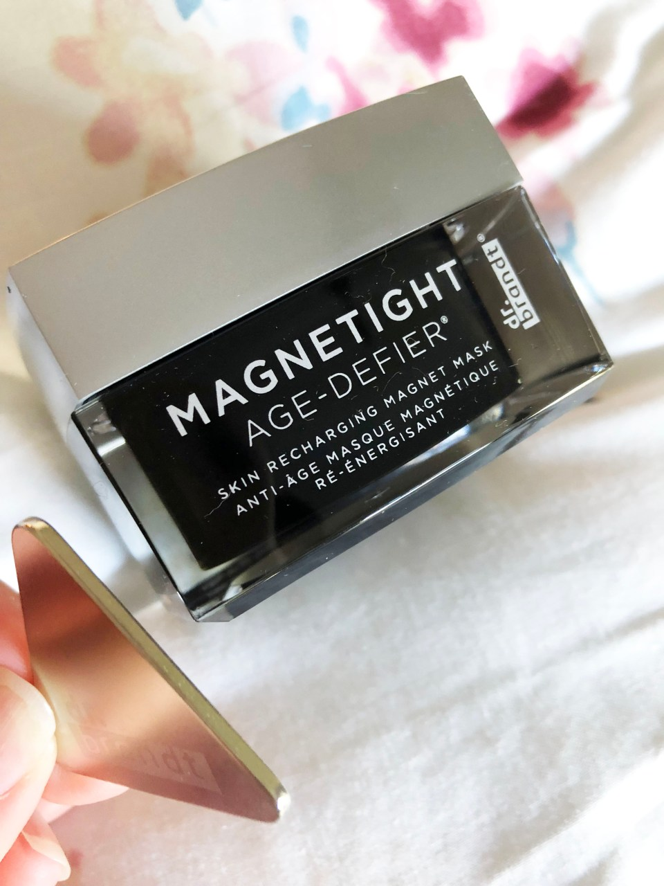 Magnetight Age-Defier Mask 1