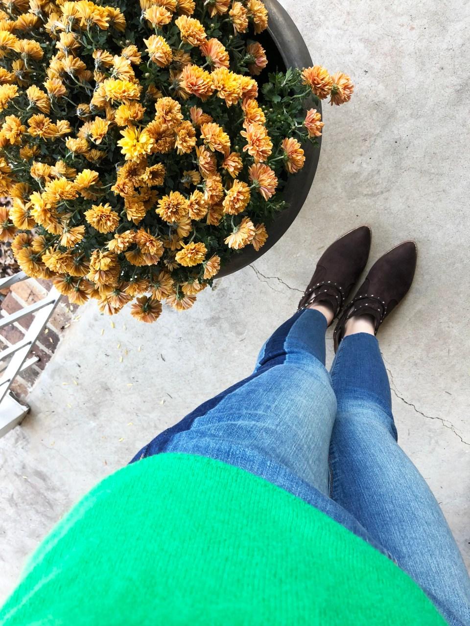 Striped Jeans 6