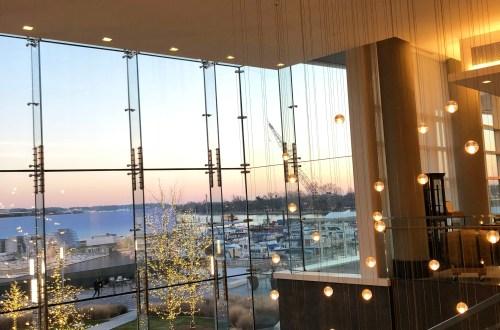 Canopy by Hilton - Washington DC The Wharf