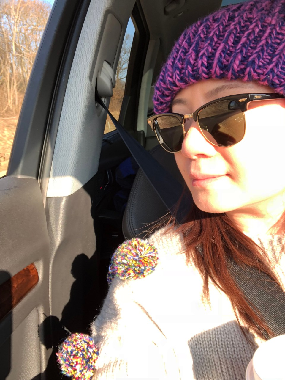 DC Road trip