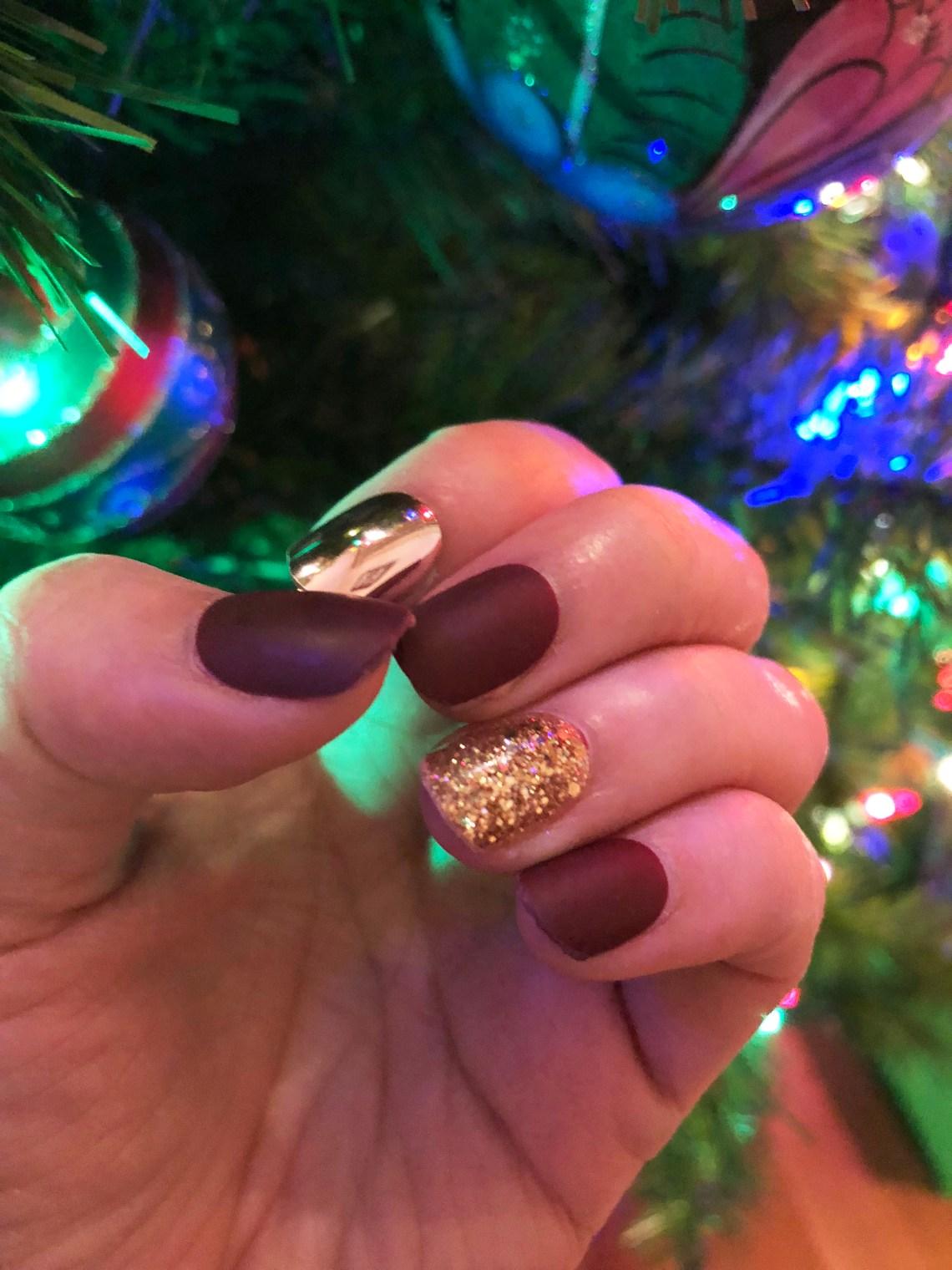 Kiss - Glam Fantasy Nails
