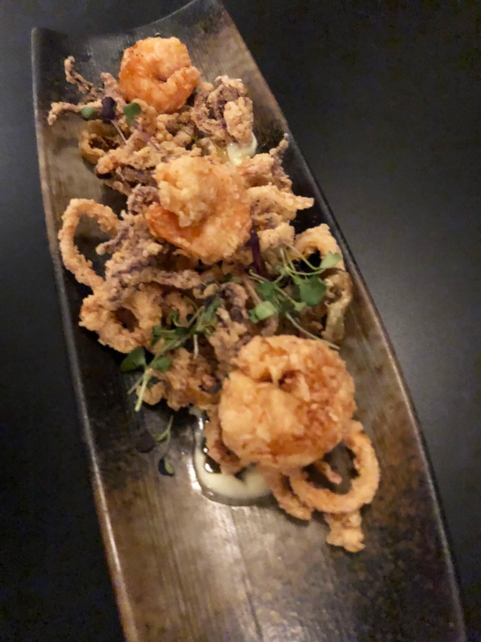 La Vie - Seafood Misto