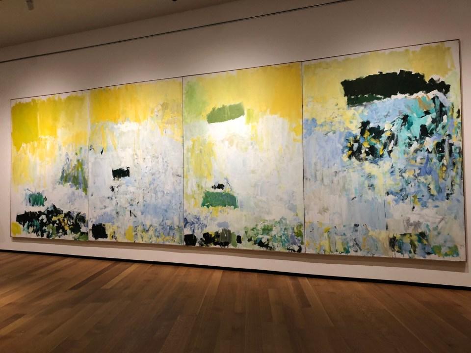 National Gallery of Art - Salut Tom