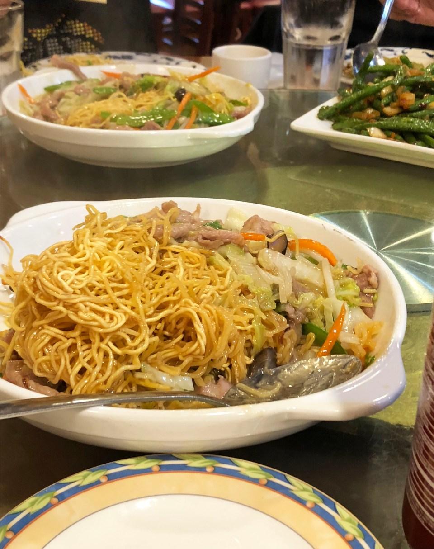New Big Wong - Noodles