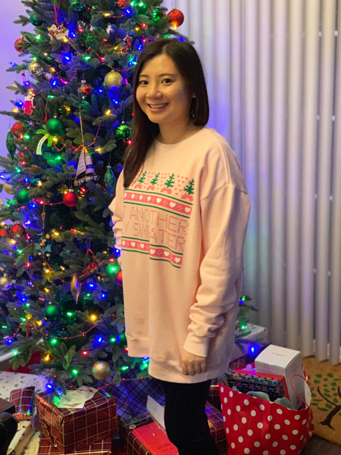 Not Another Ugly Sweater