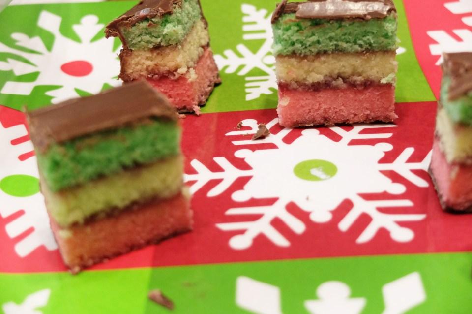 Rainbow Cookie 7
