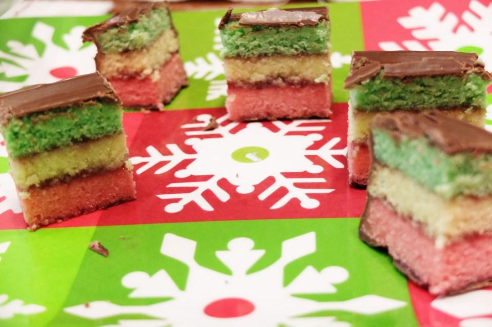 Rainbow Cookie 8