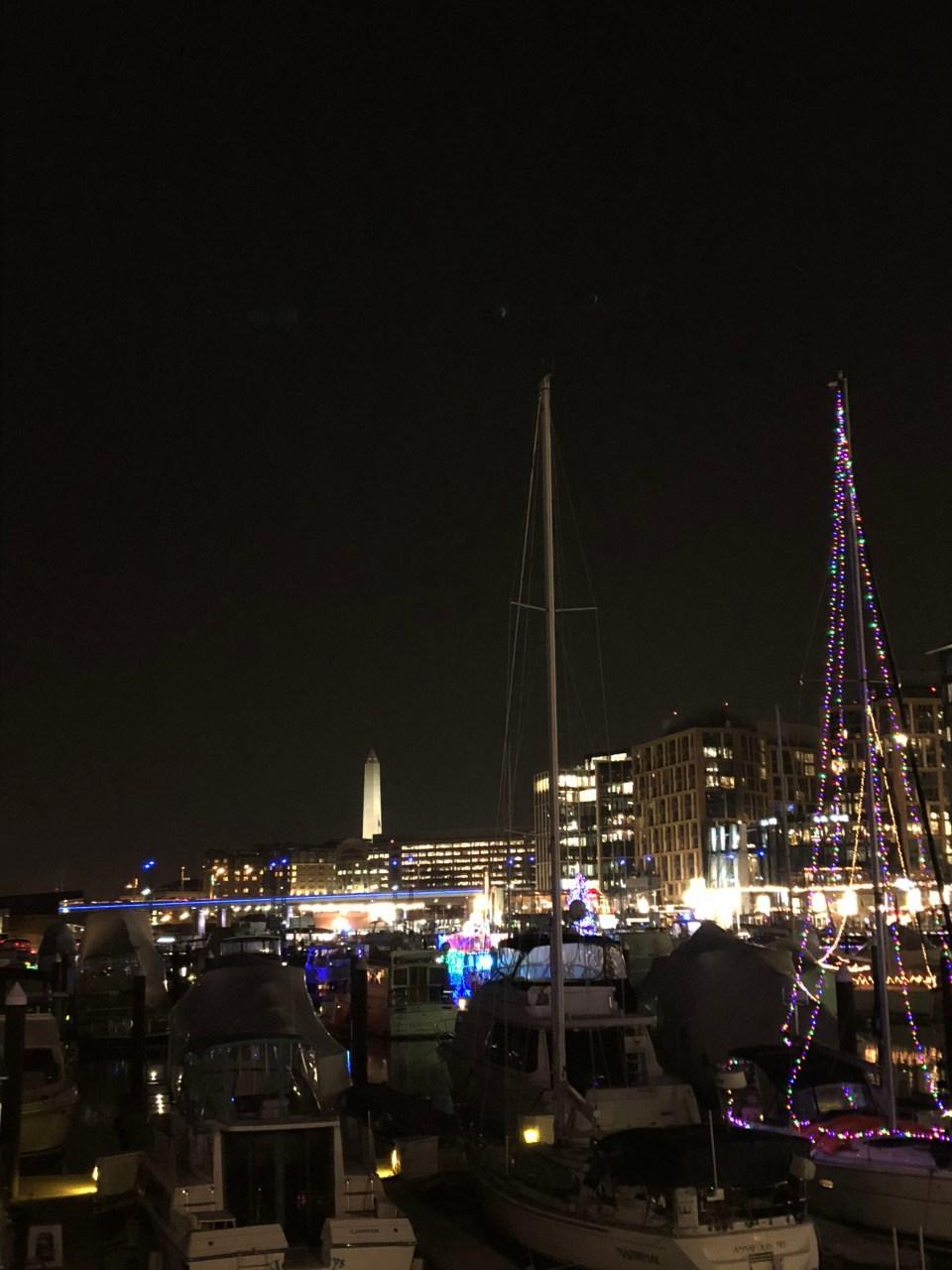 Washington DC Wharf 3