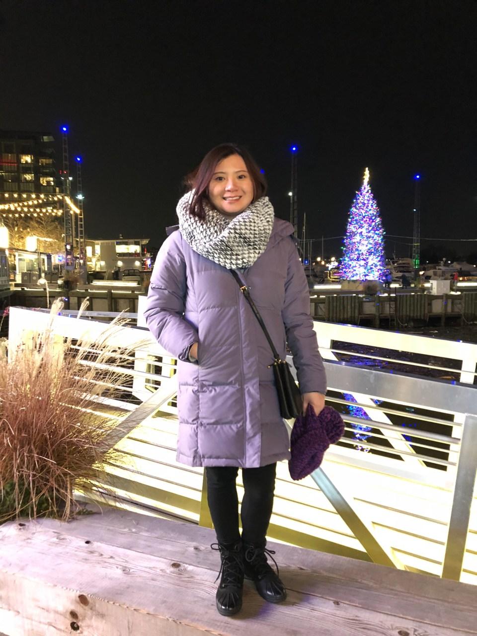 Washington DC Wharf 7