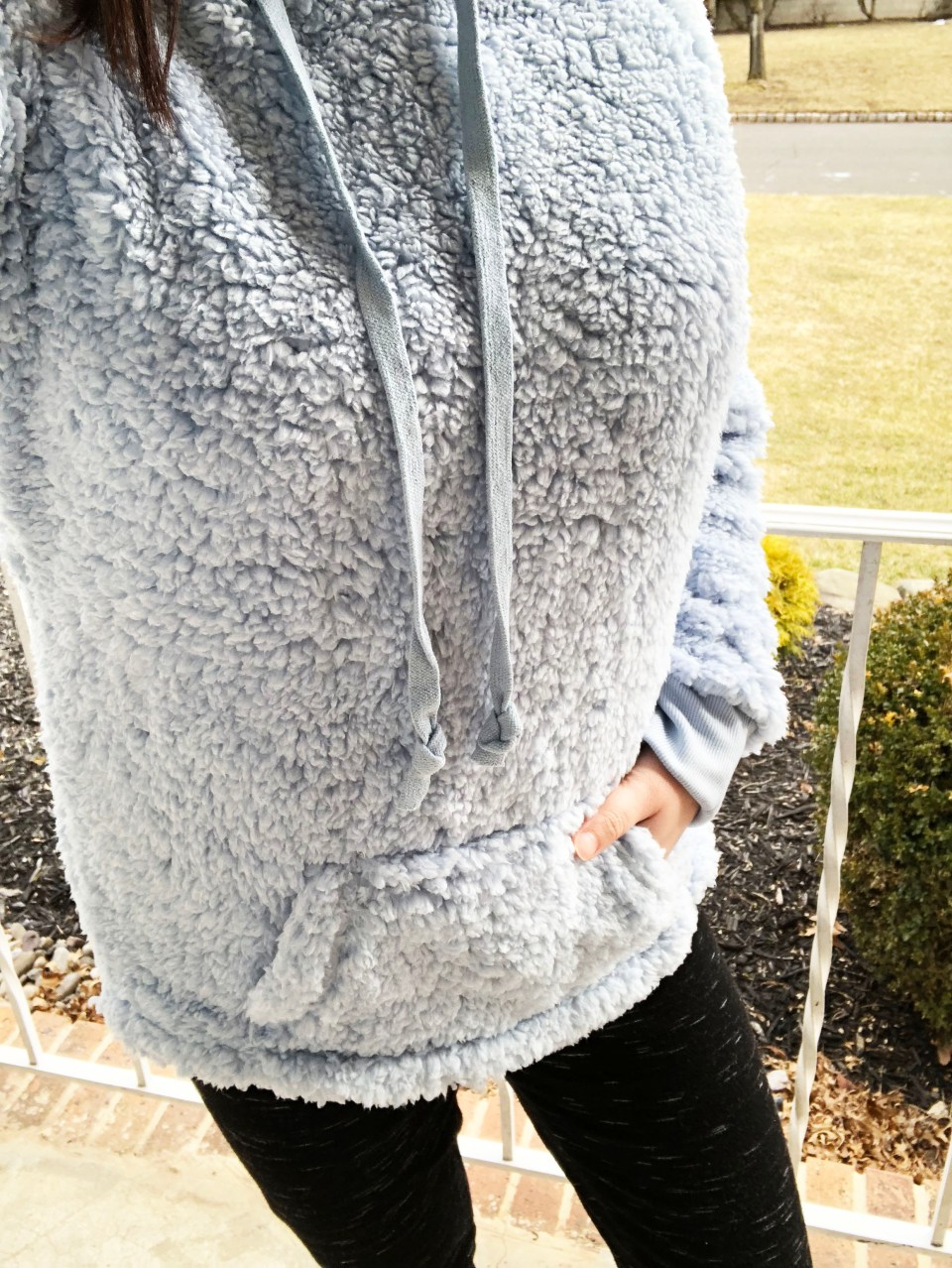 Blue Wubby Pullover 10
