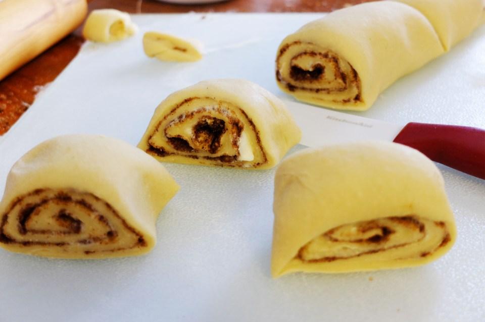 Cinnamon Roll 3