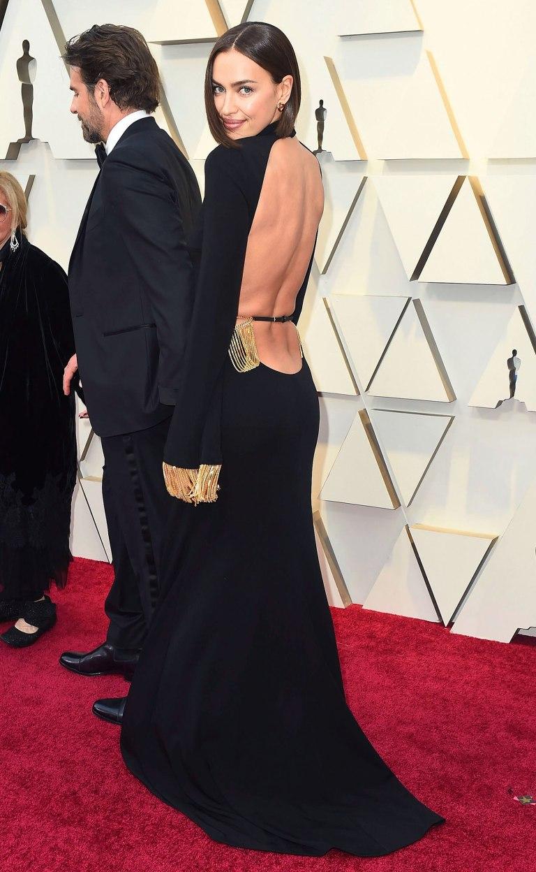 91st Academy Awards - Arrivals, Los Angeles, USA - 24 Feb 2019