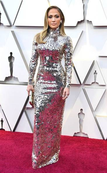 Oscars 2019 - Jennifer Lopez