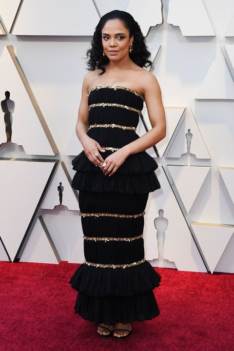 Oscars 2019 - Tessa Thompson