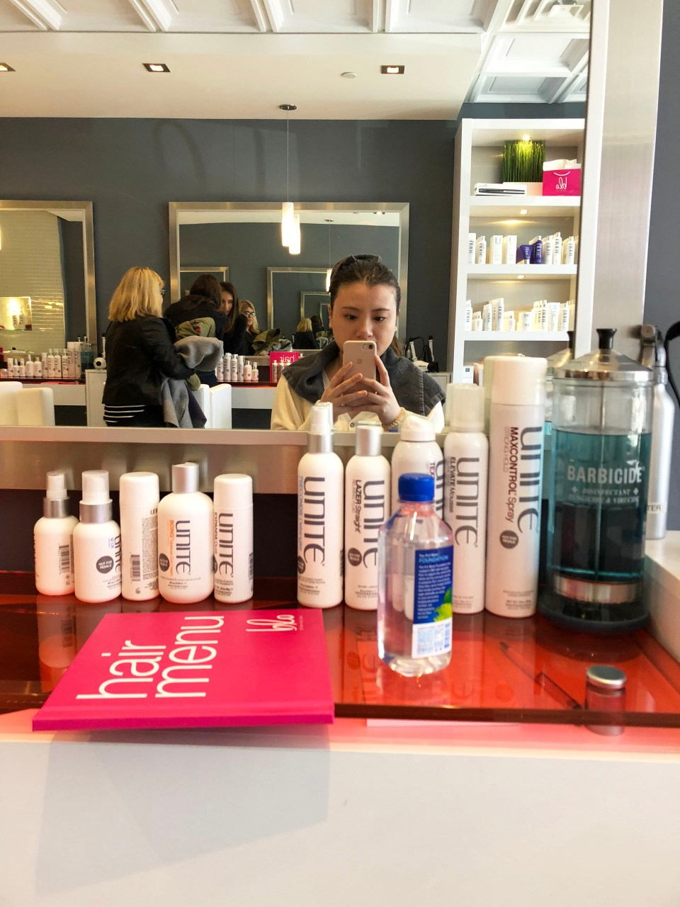 Blo Blow Dry Bar - Franklin Lakes 3