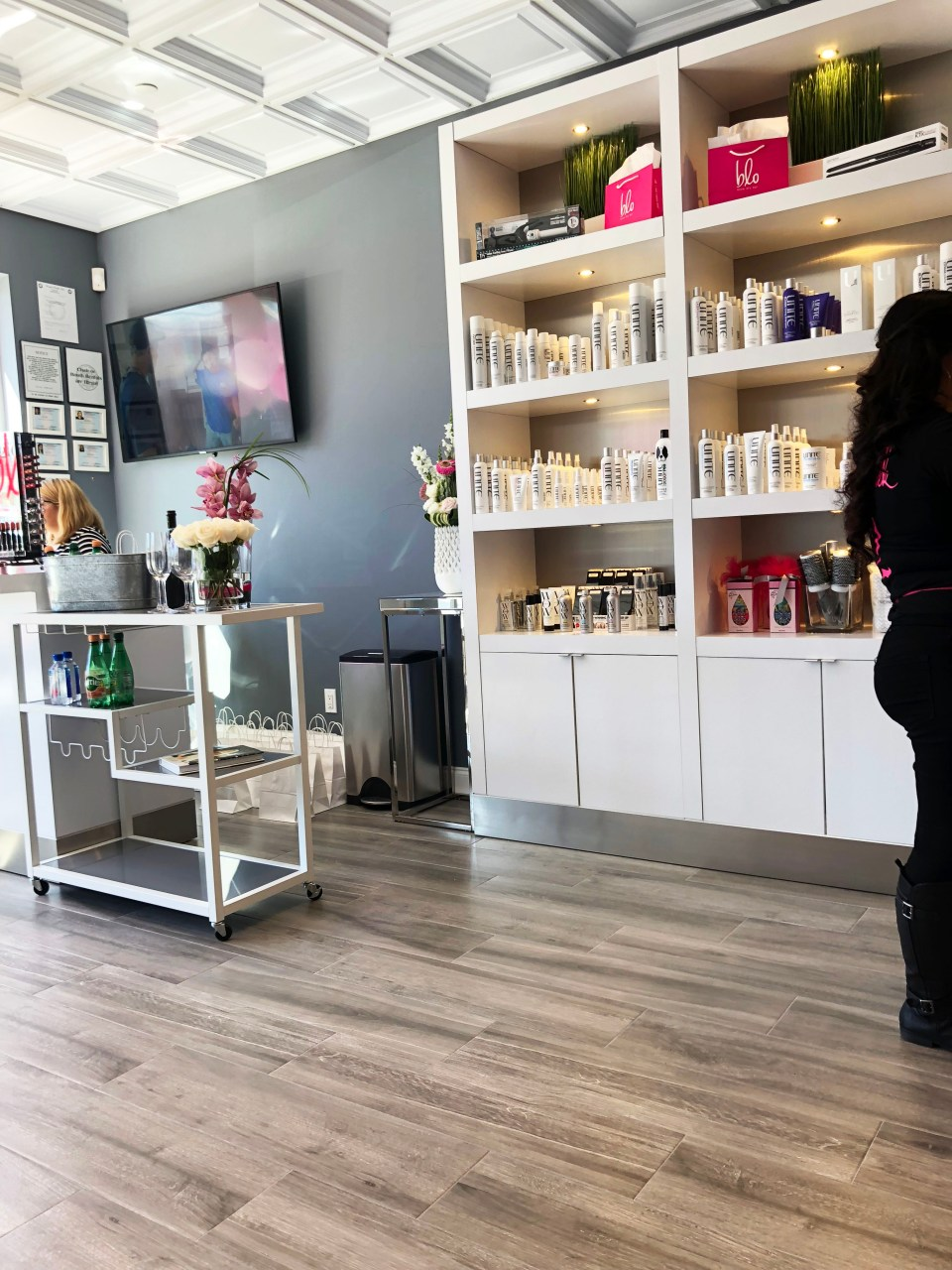 Blo Blow Dry Bar - Franklin Lakes 4