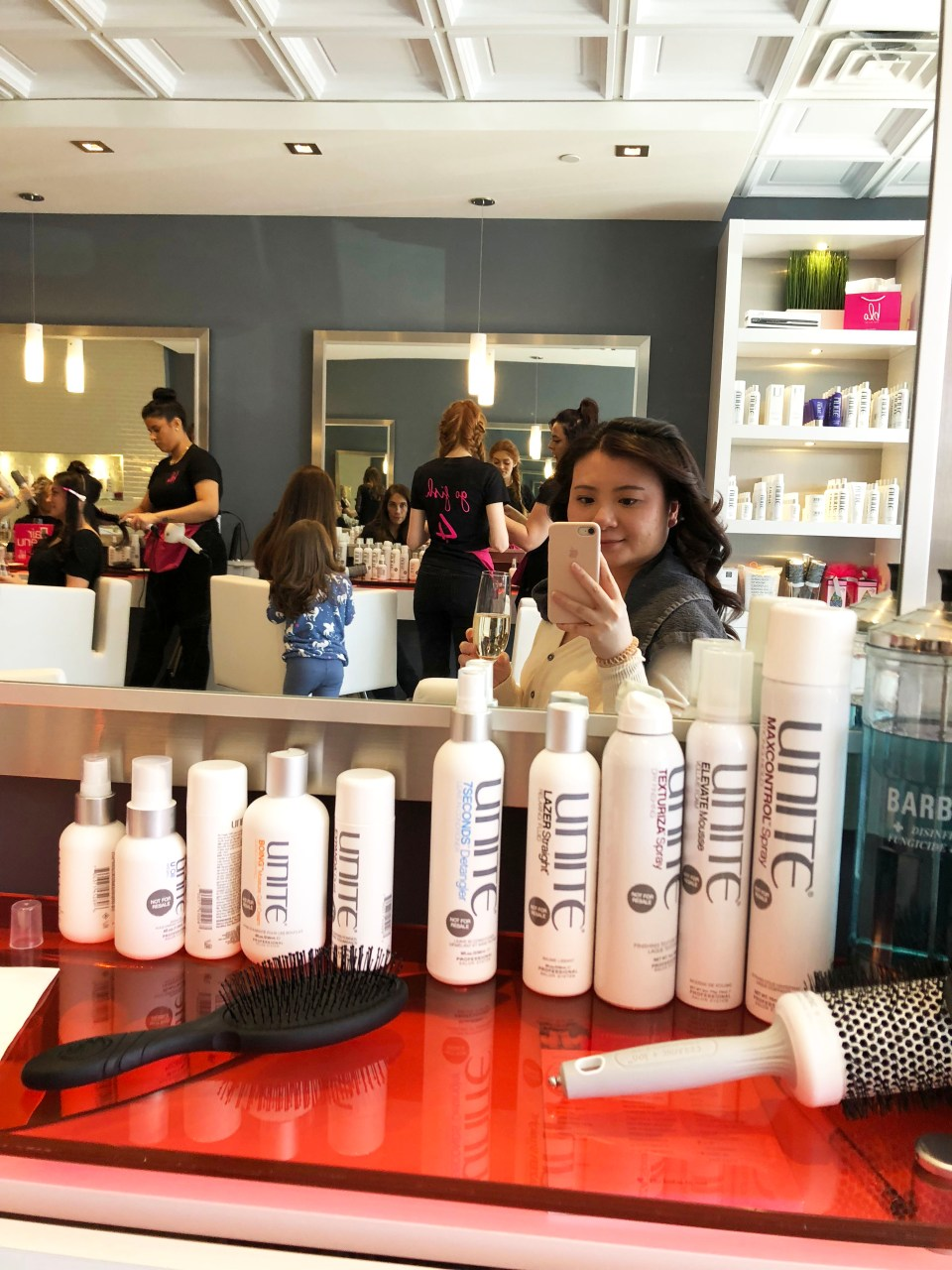 Blo Blow Dry Bar - Franklin Lakes 6