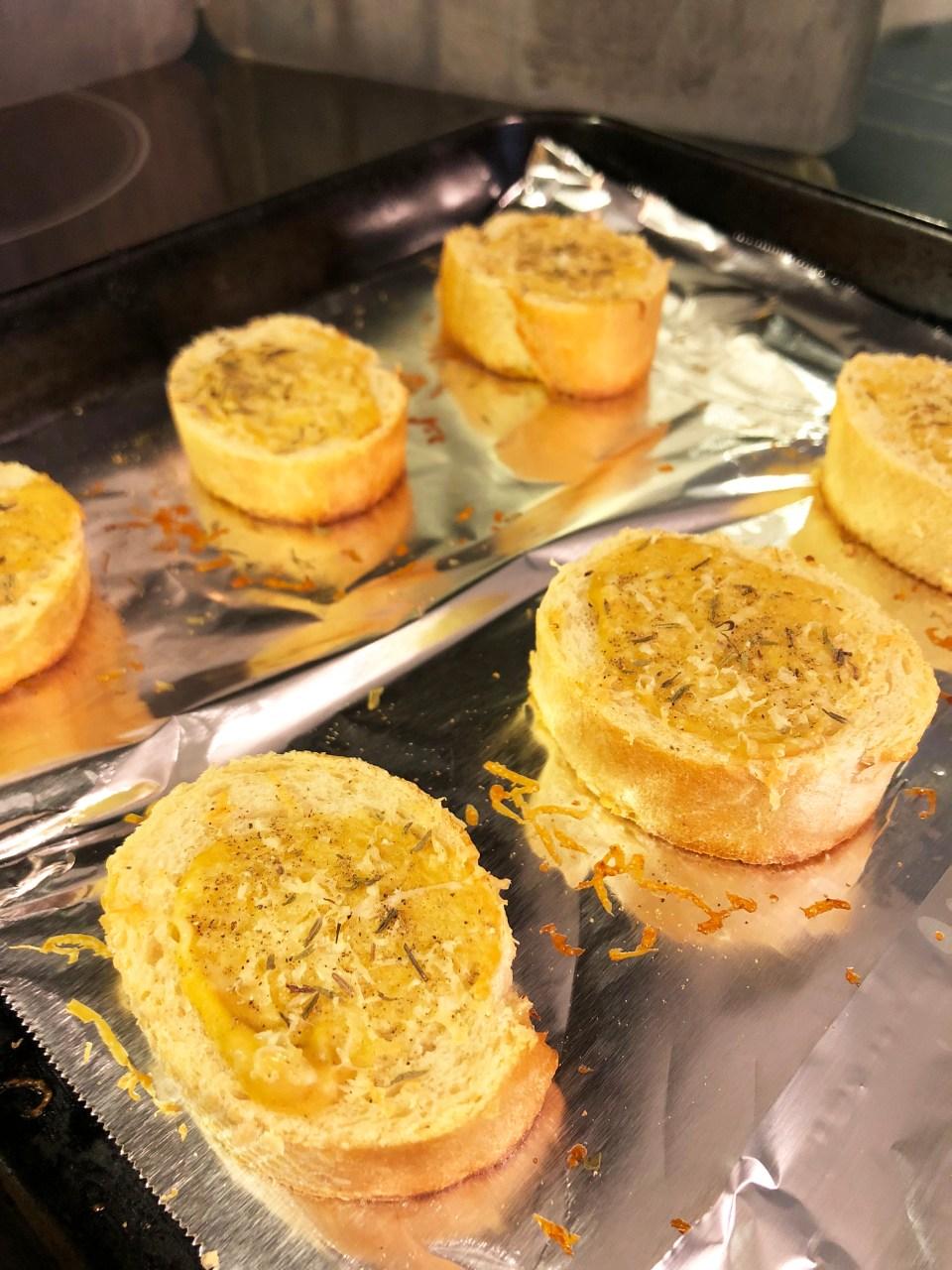 Irish Cheese Toasties 3
