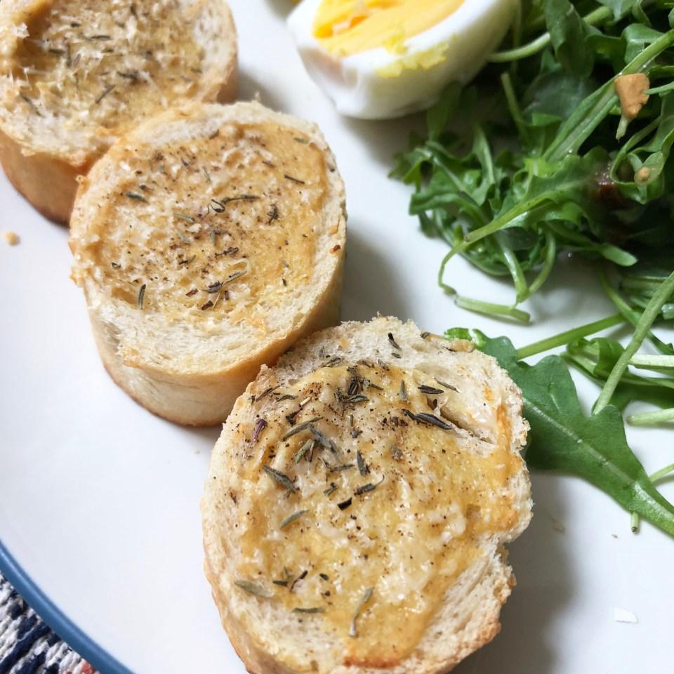 Irish Cheese Toasties 6