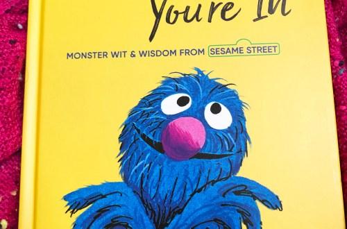 Sesame Street - Love the Fur You're In