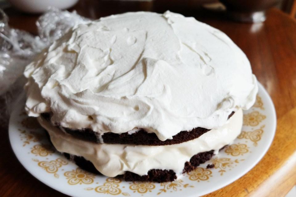 Ice Cream Cake 6