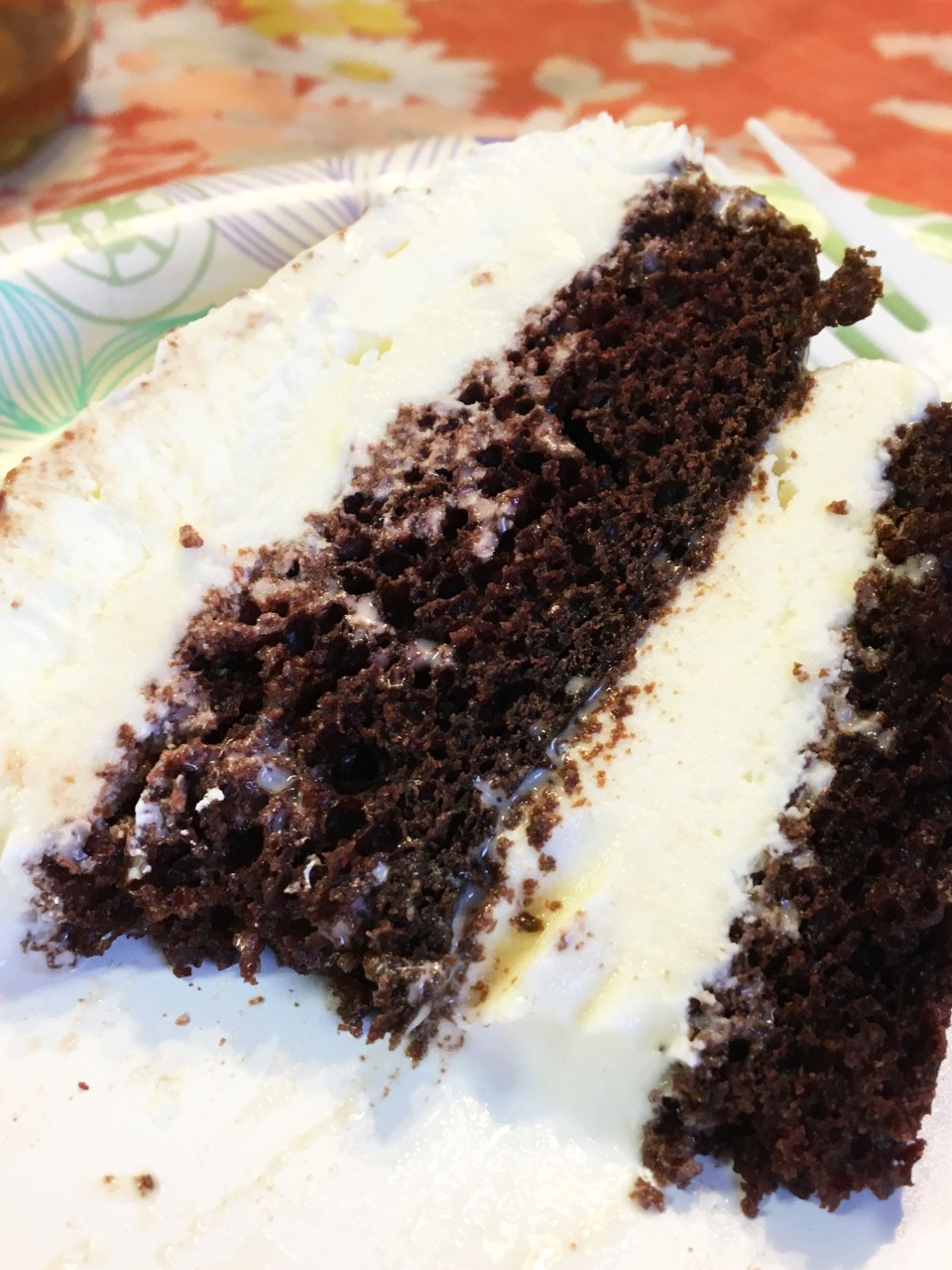 Ice Cream Cake 9