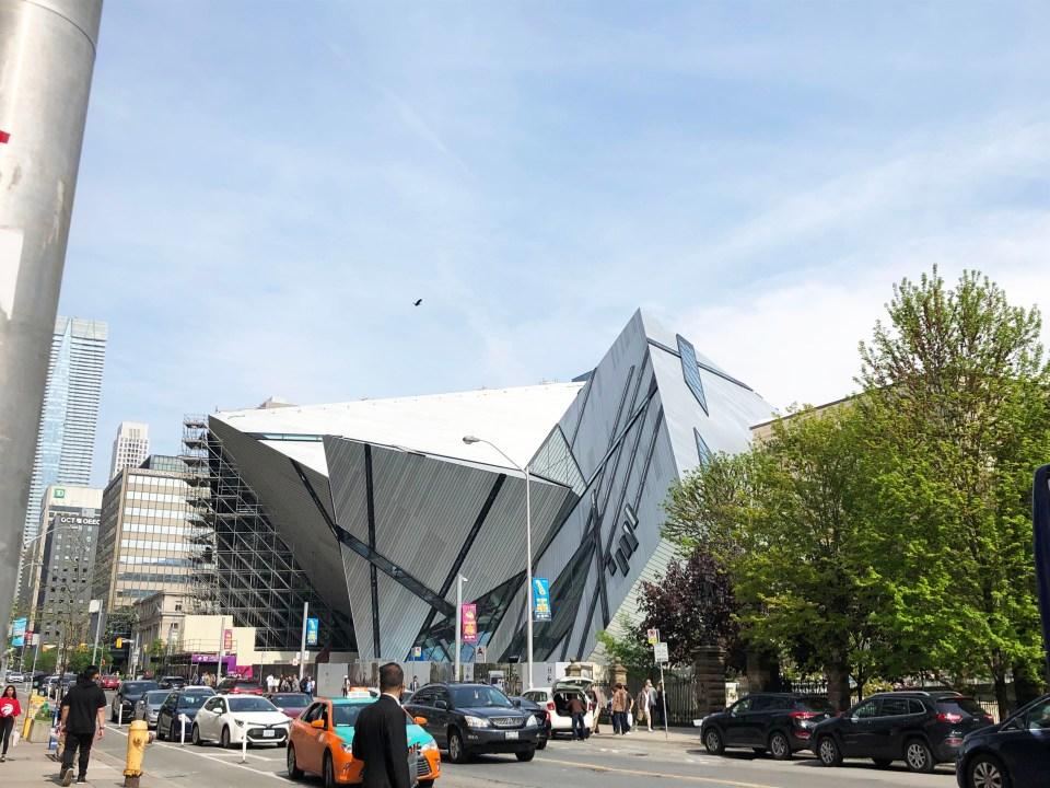 Royal Ontario Museum 1