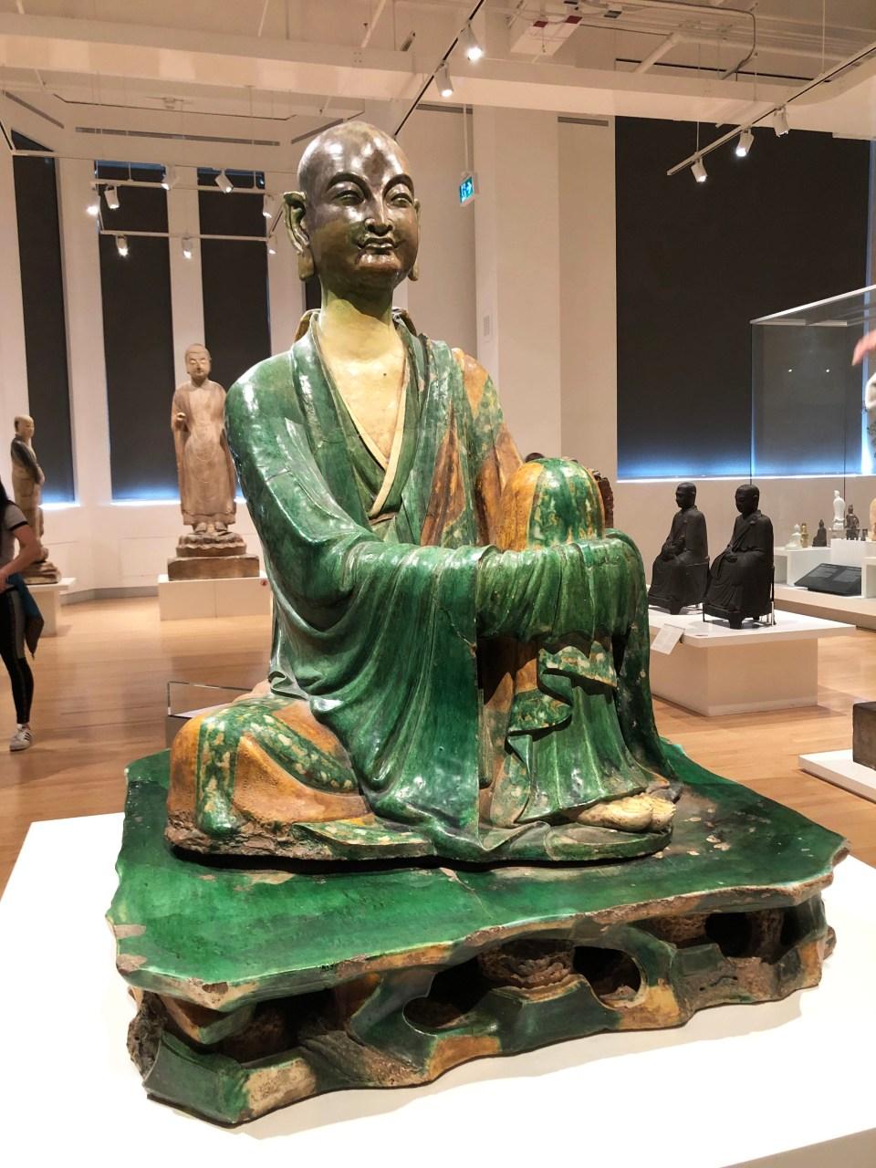 Royal Ontario Museum - China Exhibit