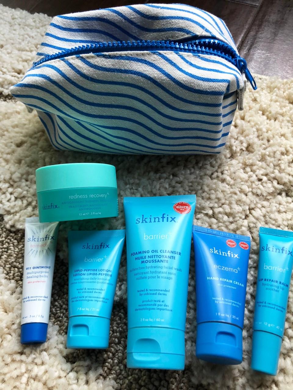 Skinfix Travel Kit 2