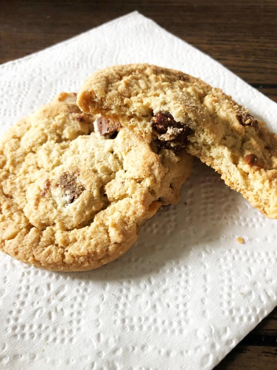 Sausalito Cookies