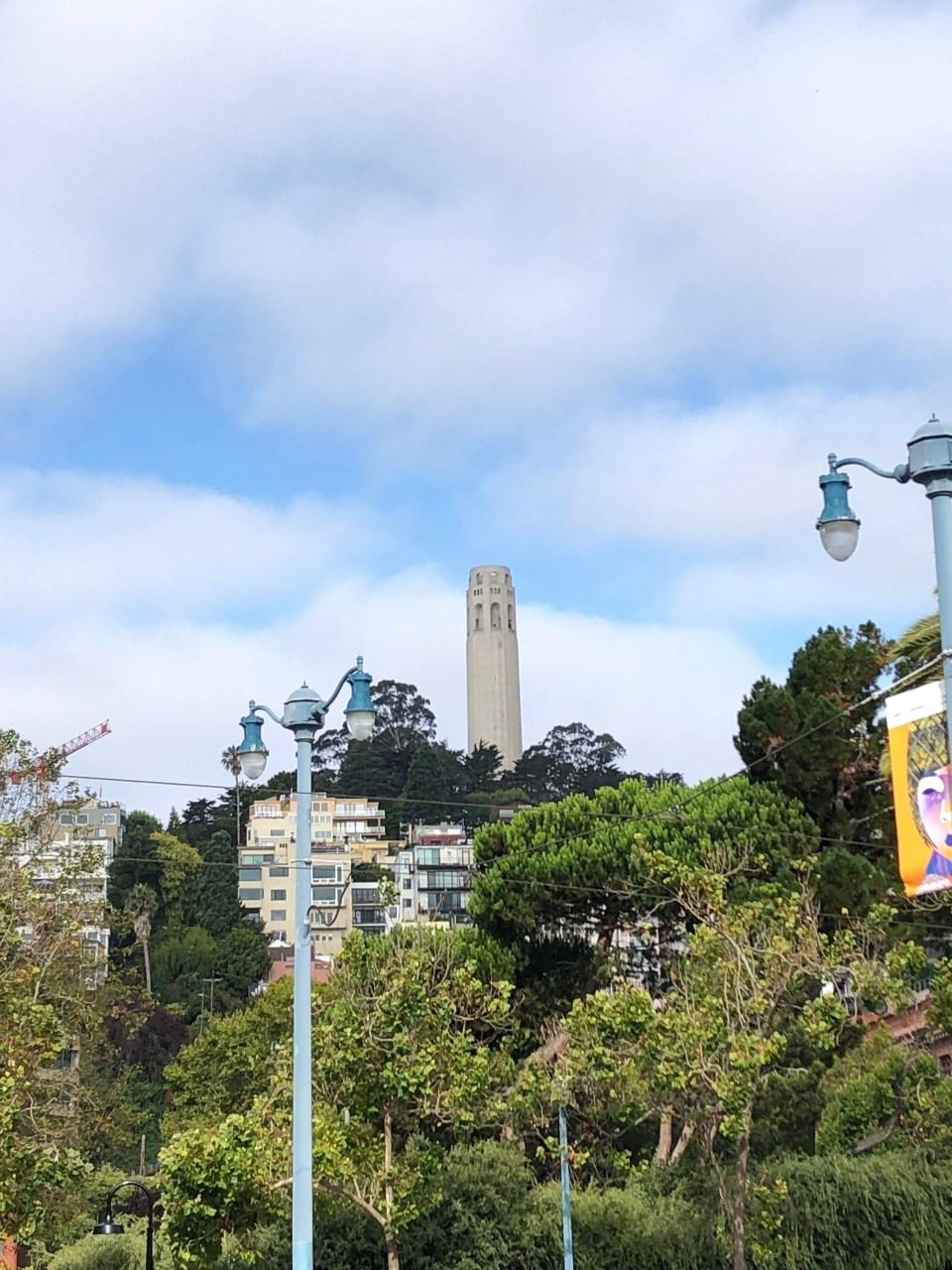 Coit Tower 1