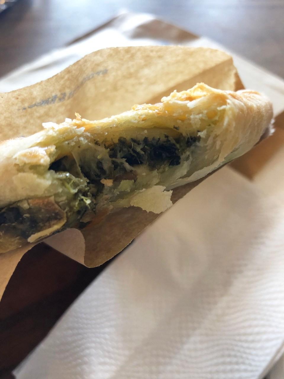 El Porteno - Empanada 2