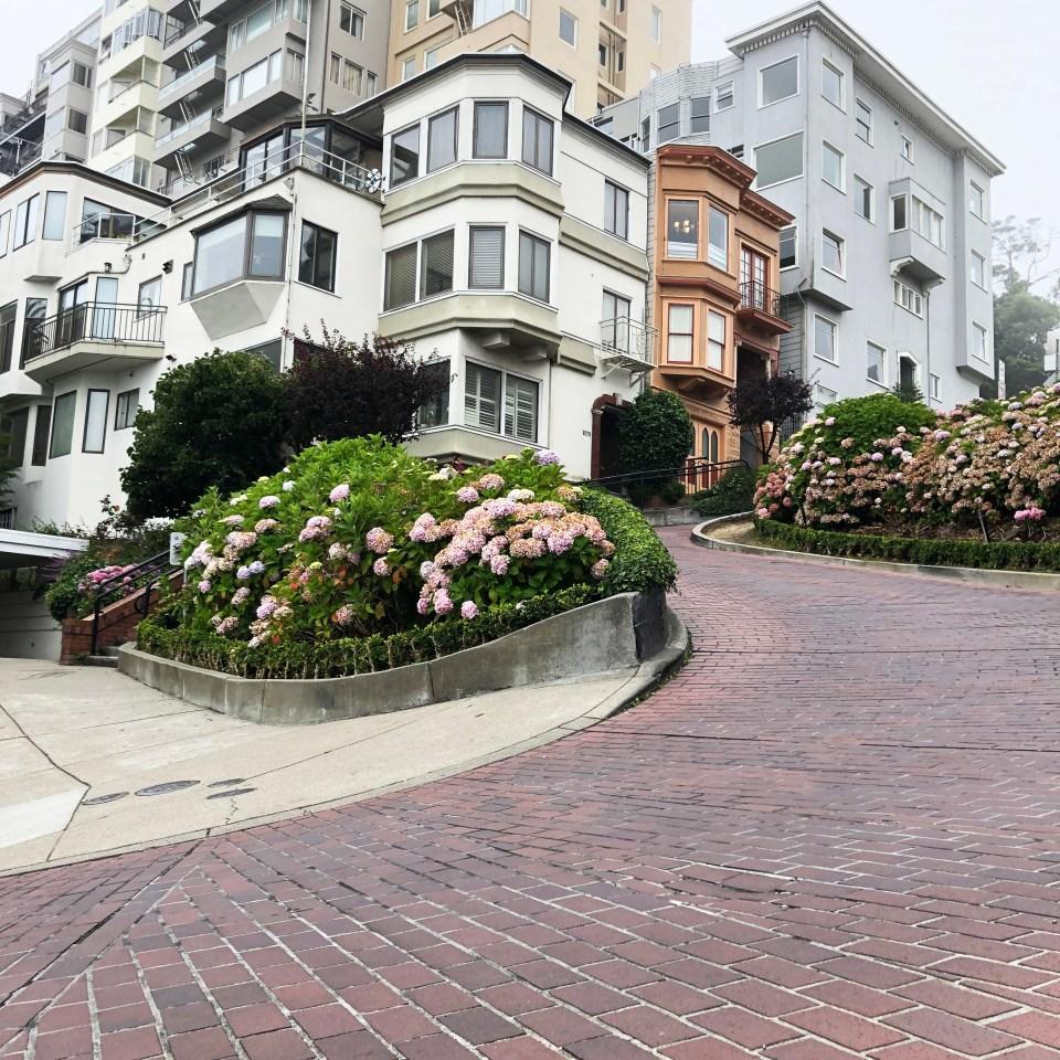 Lombard Street 3