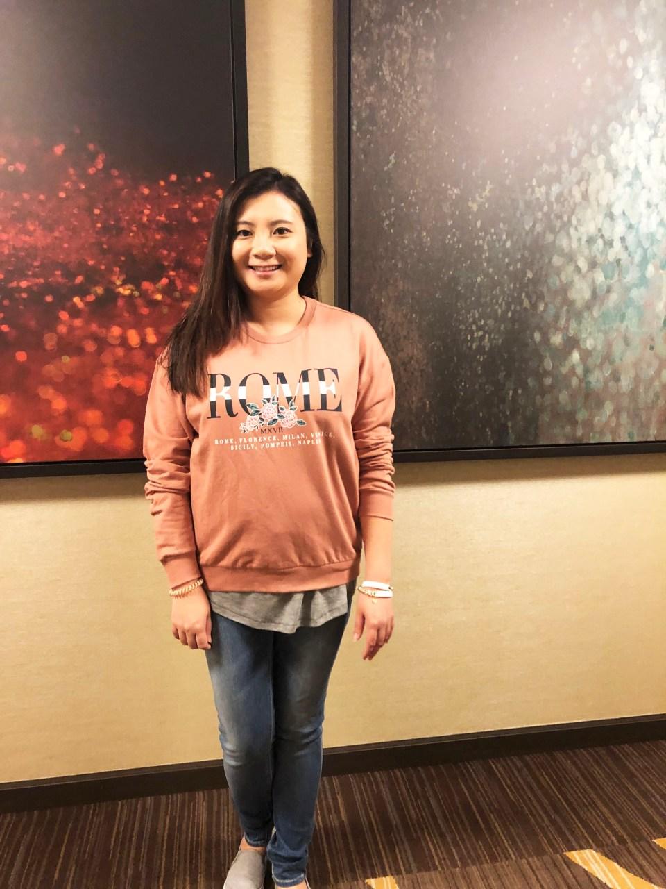 Rome Sweater 2