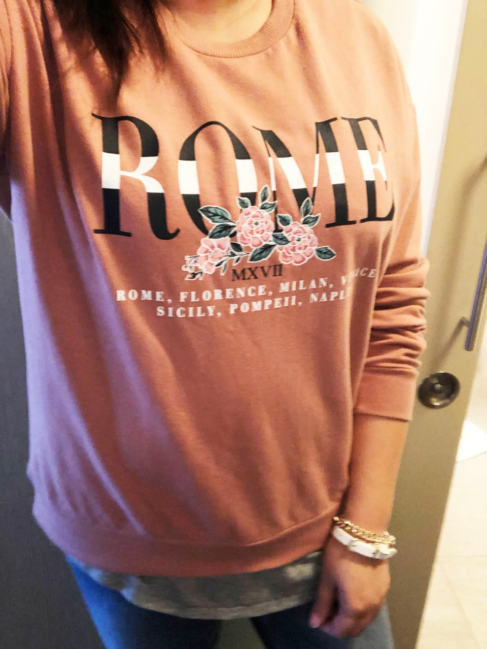 Rome Sweater 6