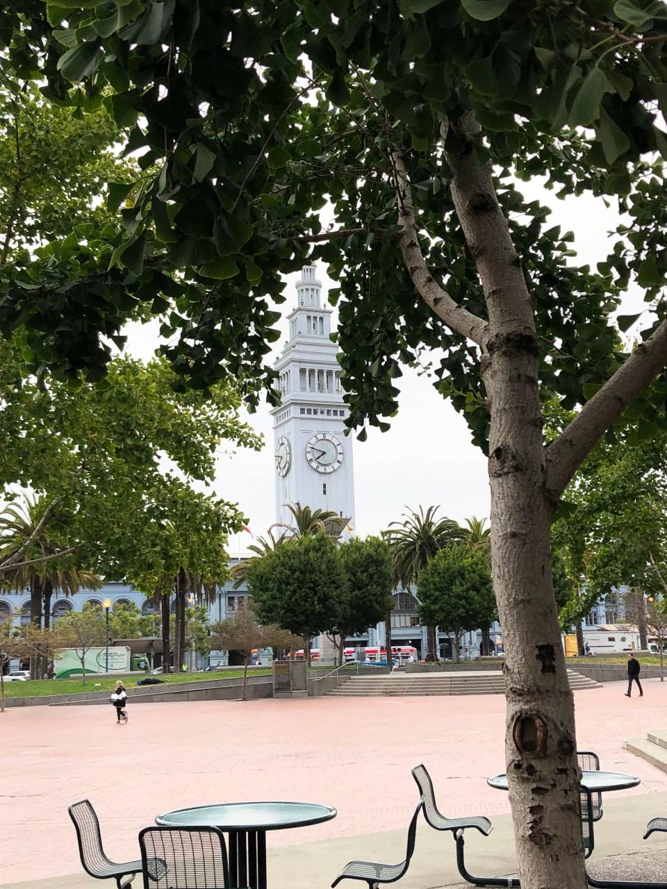 San Francisco - Embarcadero 1