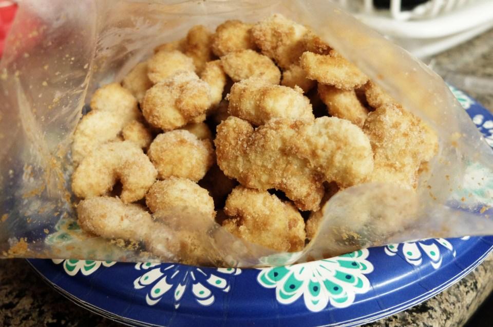 Shrimp Po Boy 5