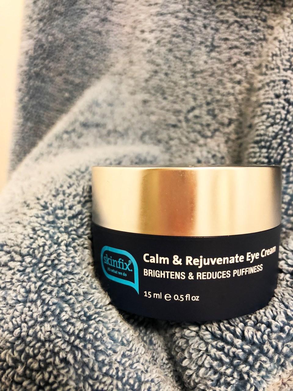 Skinfix Calm & Rejuvenate Eye Cream