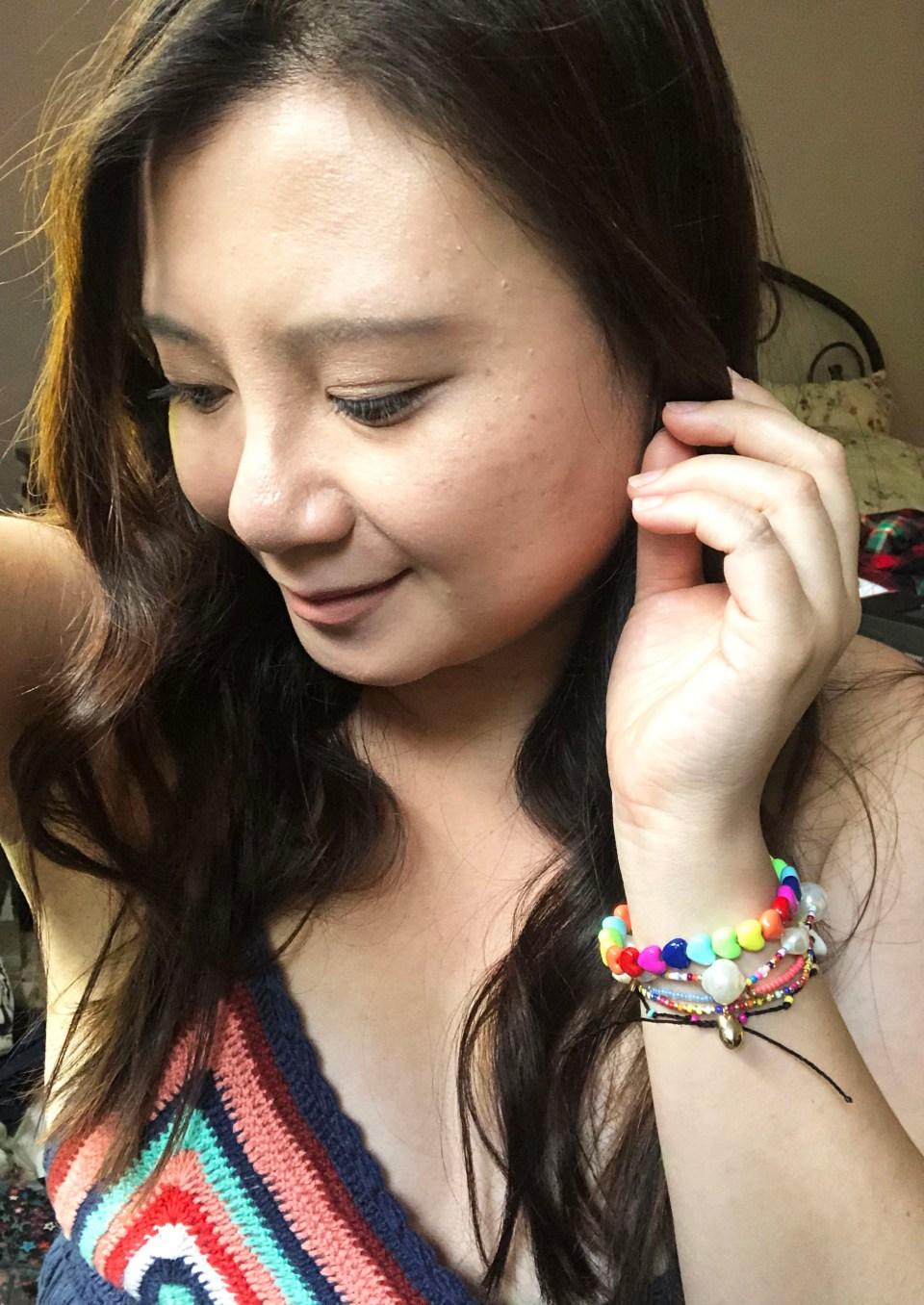 Summer Bracelet Stack 2
