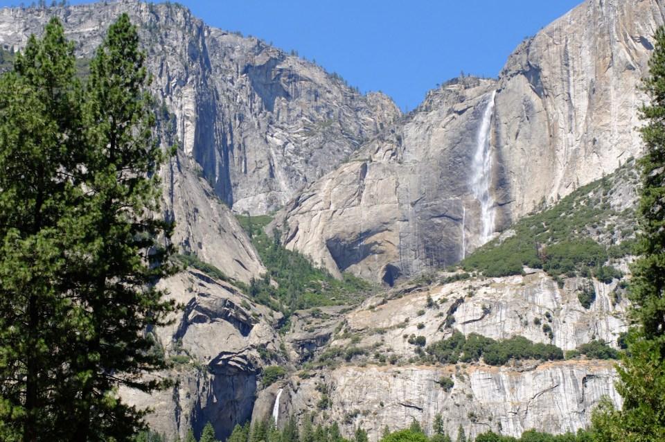 Yosemite National Park 23