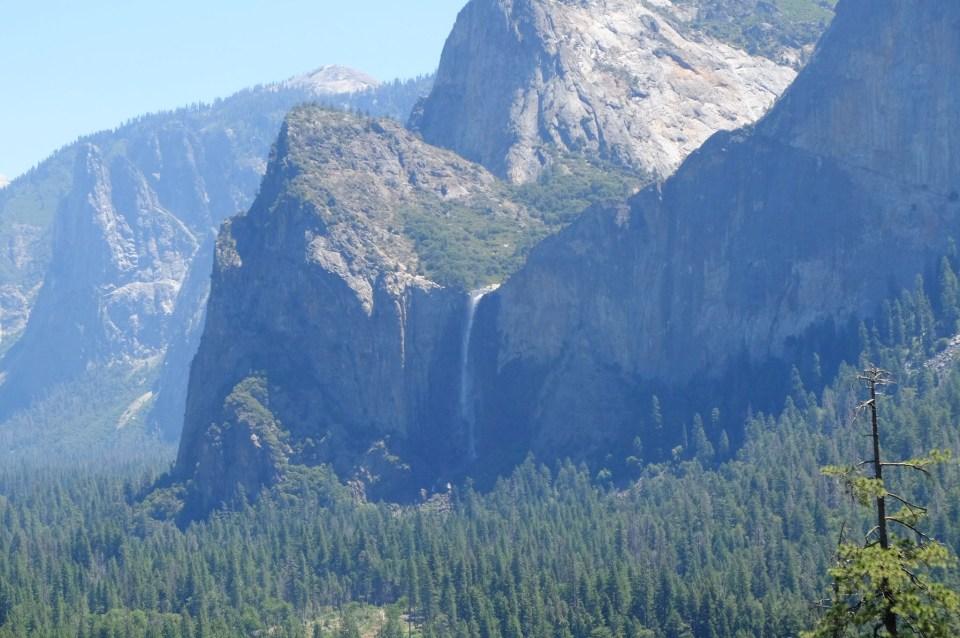 Yosemite National Park - Bridalveil 3