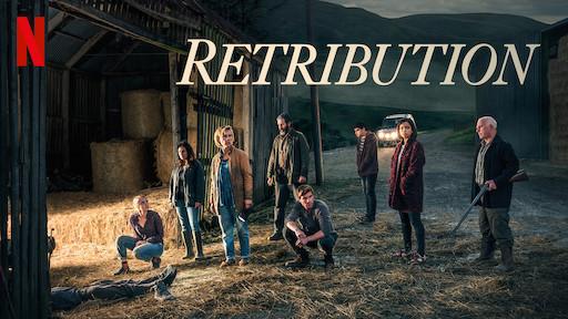 Retribution - Netflix