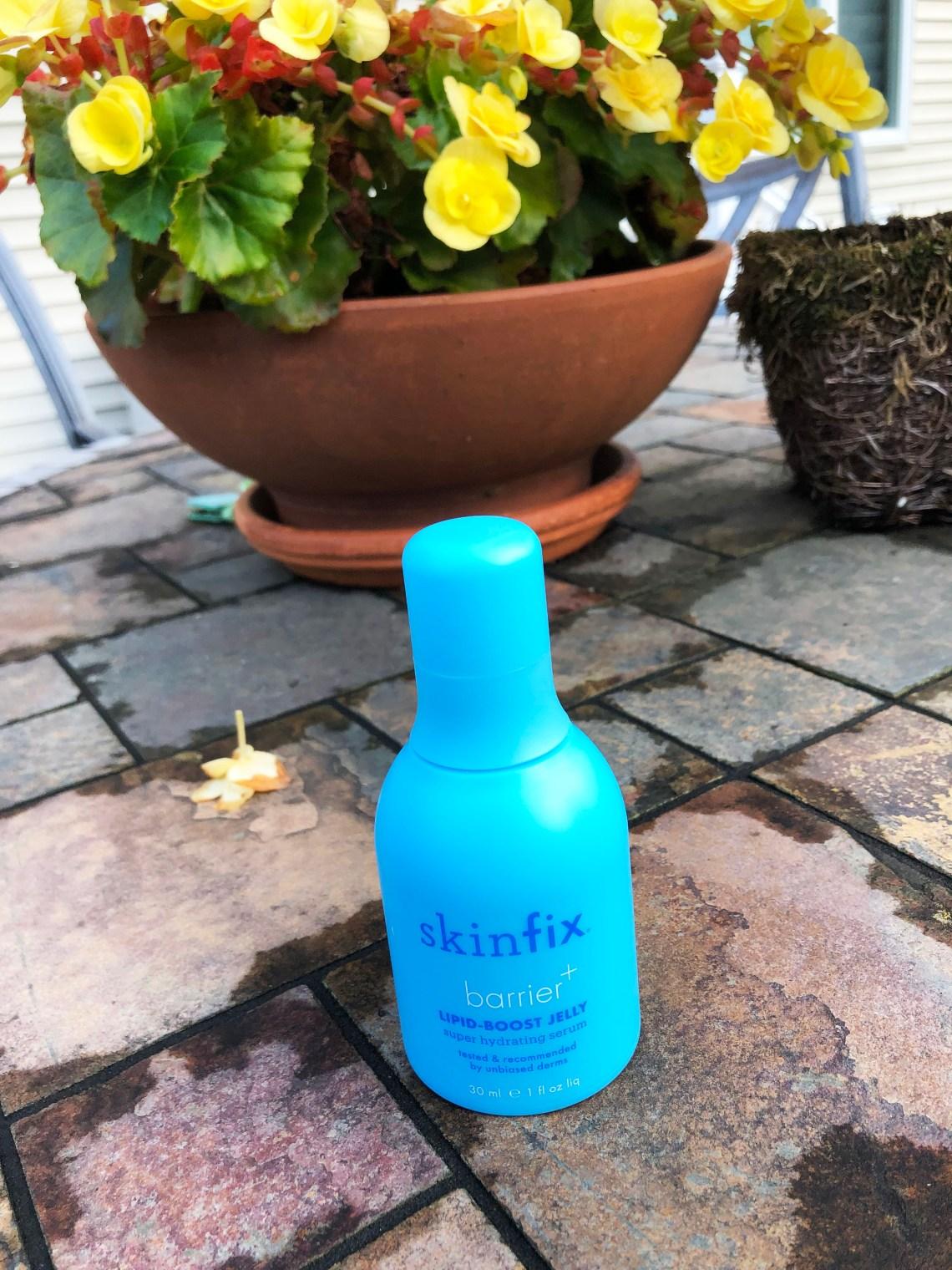 Skinfix - Lipid Boost Jelly