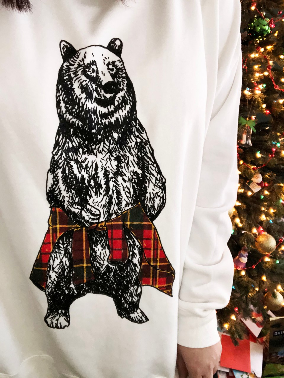 Hip Grizzly Sweatshirt 10