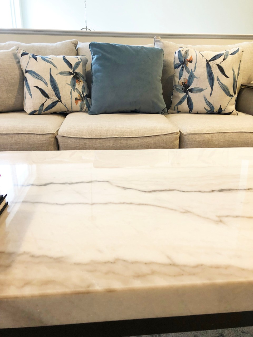 Marble Coffee Table 3