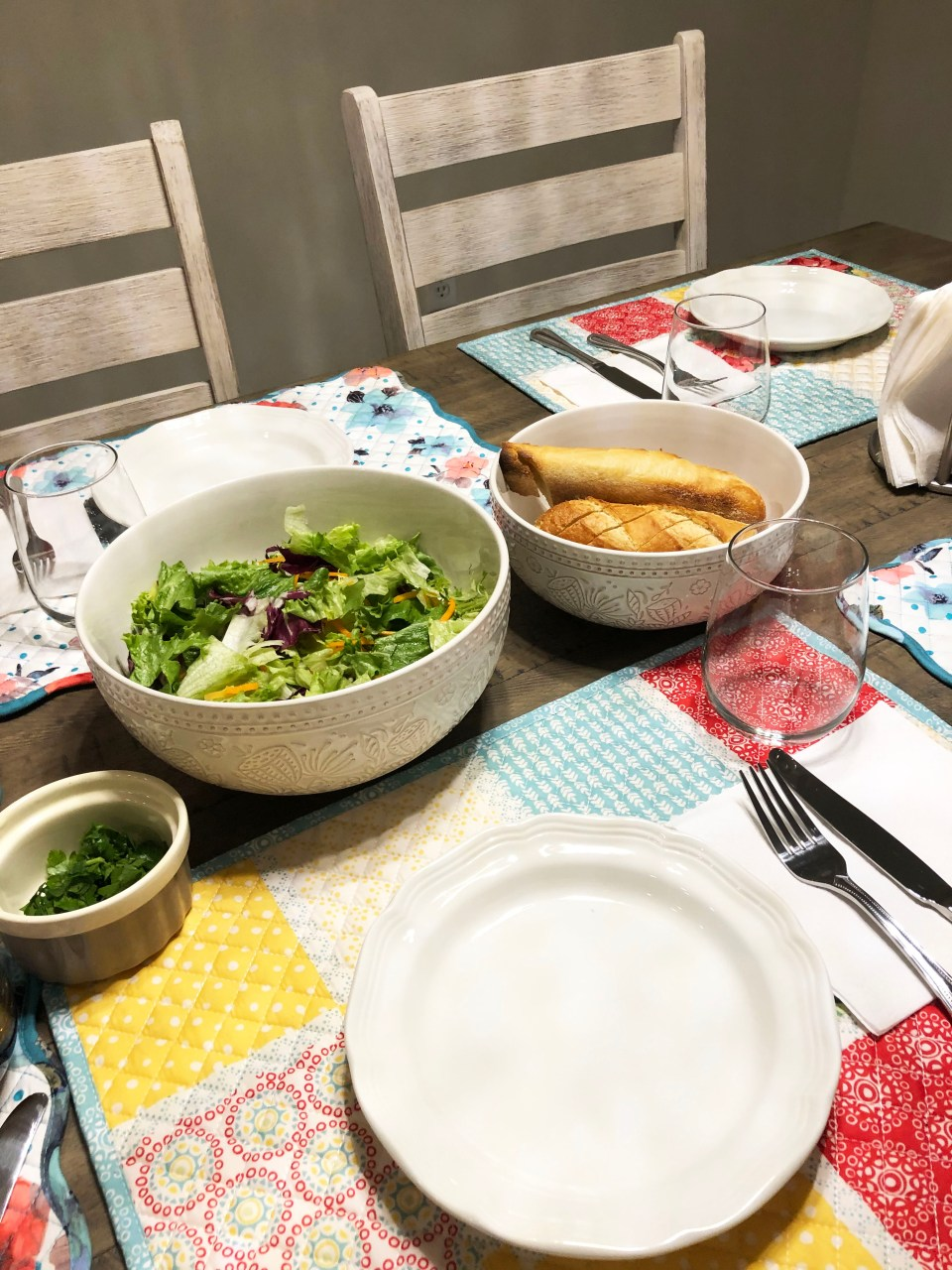 Dining Room Update 20